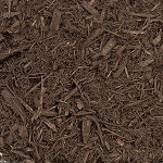 Our premium triple ground natural mulch.  Perfect for your garden and plants!